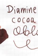 Diamine Diamine Shimmer Cocoa Bottled Ink