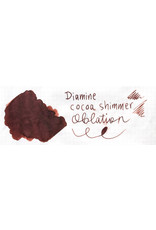 Diamine Diamine Shimmer Cocoa Bottled Ink