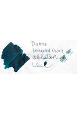 Diamine Diamine Shimmer Enchanted Ocean Bottled Ink