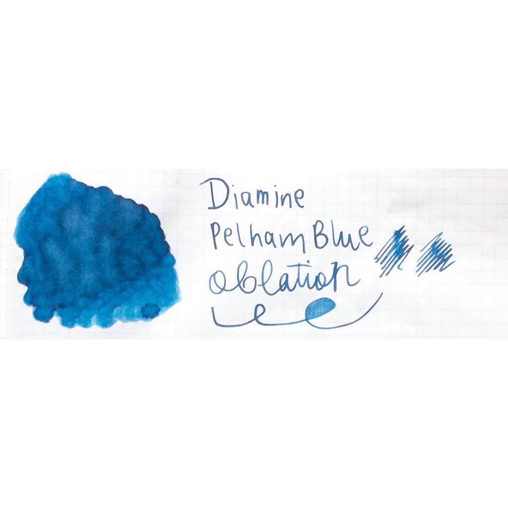 Diamine Diamine Pelham Blue Bottled Ink 30ml