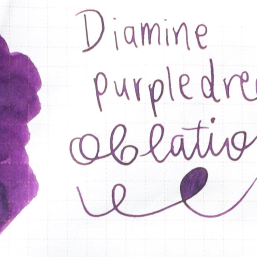 Diamine Diamine 150th Anniversary Purple Dream Bottled Ink