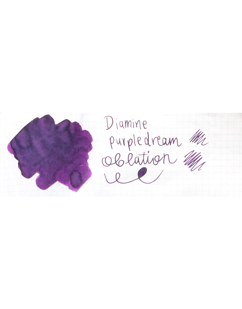 Diamine Diamine 150th Anniversary Purple Dream Bottled Ink