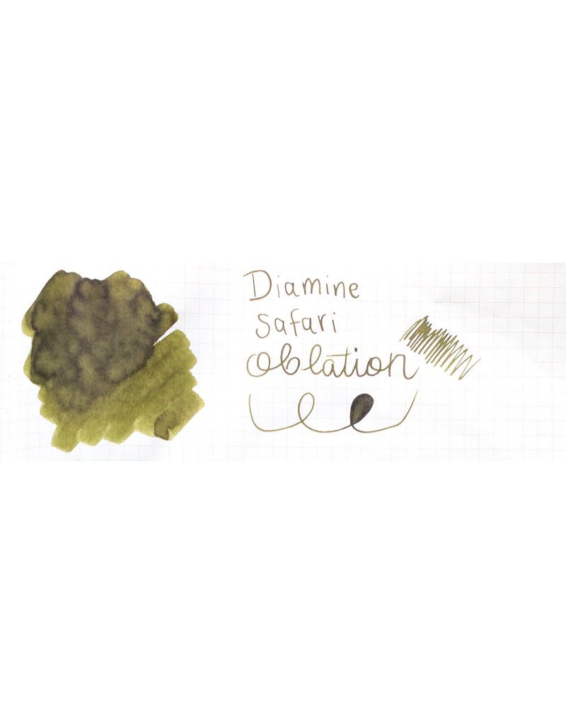 Diamine Diamine 150th Anniversary Safari Bottled Ink