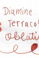 Diamine Diamine 150th Anniversary Terracotta Bottled Ink