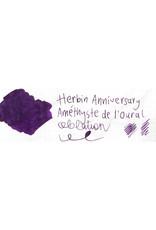 J. Herbin J Herbin 1798 Bottled Ink Amethyste