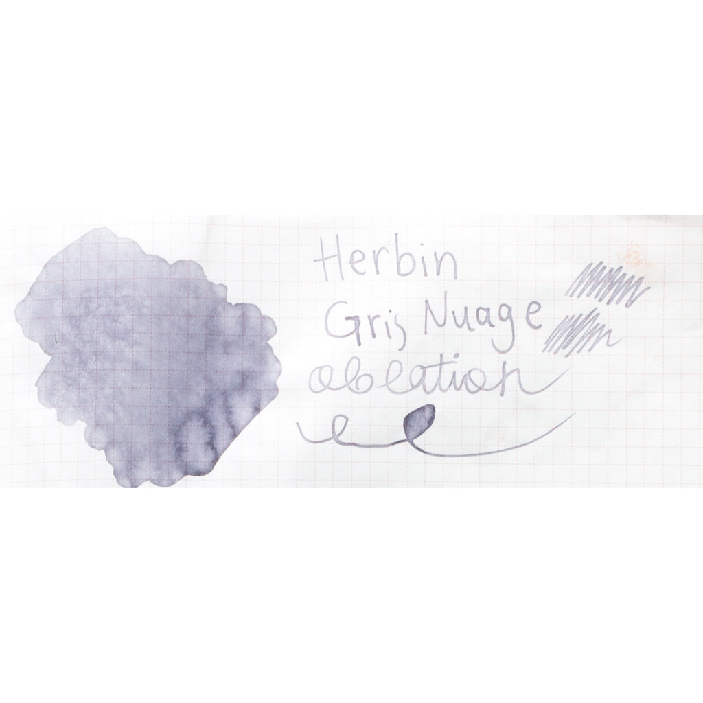 J. Herbin J Herbin Bottled Ink Gris Nuage 30ml
