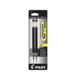 Pilot Pilot G2 Refill .7mm Black