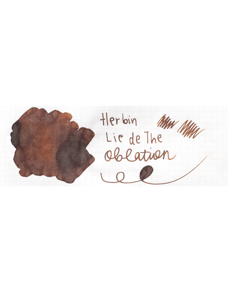 J. Herbin J Herbin Ink Cartridges Lie De The