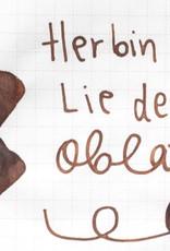 J. Herbin J Herbin Bottled Ink Lie de The