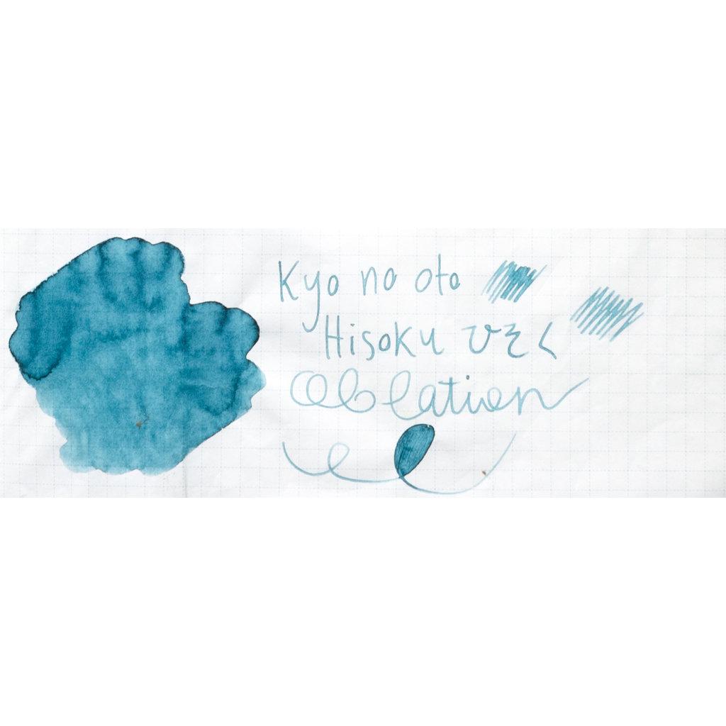 Kyo No Oto Kyo No Oto Hisoku Ink 40ml