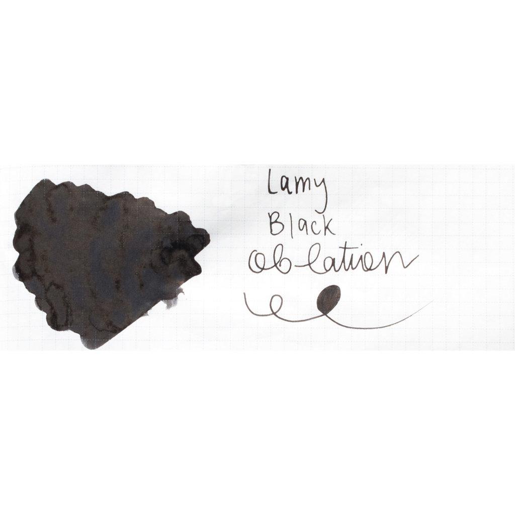 Lamy Lamy  Ink Cartridge Black