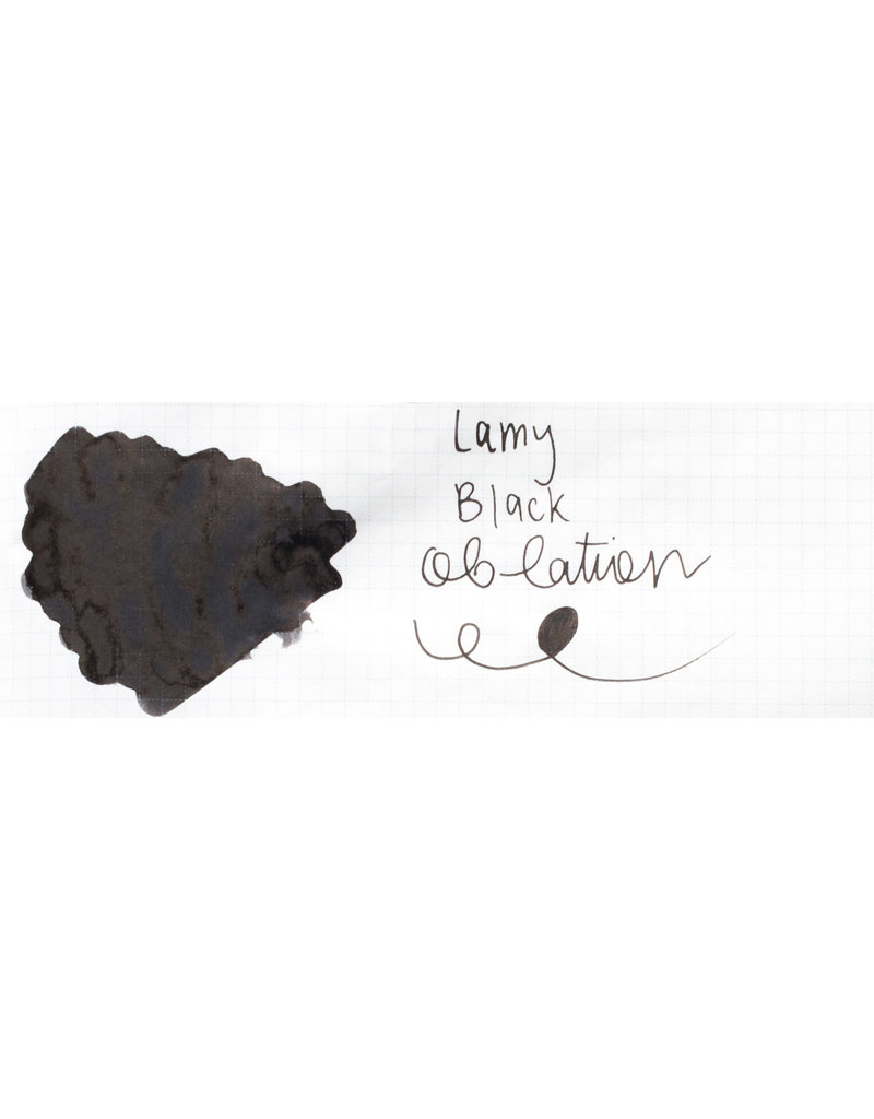 Lamy Lamy  Ink Cartridge Black