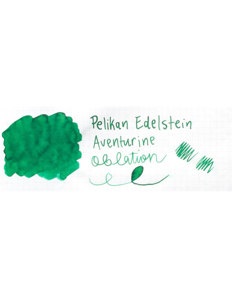 Pelikan Pelikan Edelstein Bottled Ink Aventurine