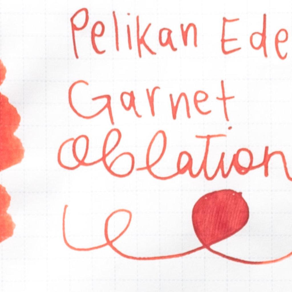 Pelikan Pelikan Edelstein Bottled Ink Garnet