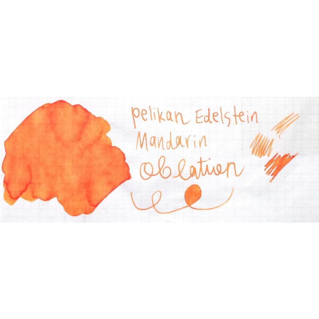 Pelikan Pelikan Edelstein Bottled Ink Mandarin
