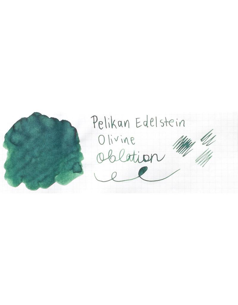 Pelikan Pelikan Edelstein Bottled Ink Olivine