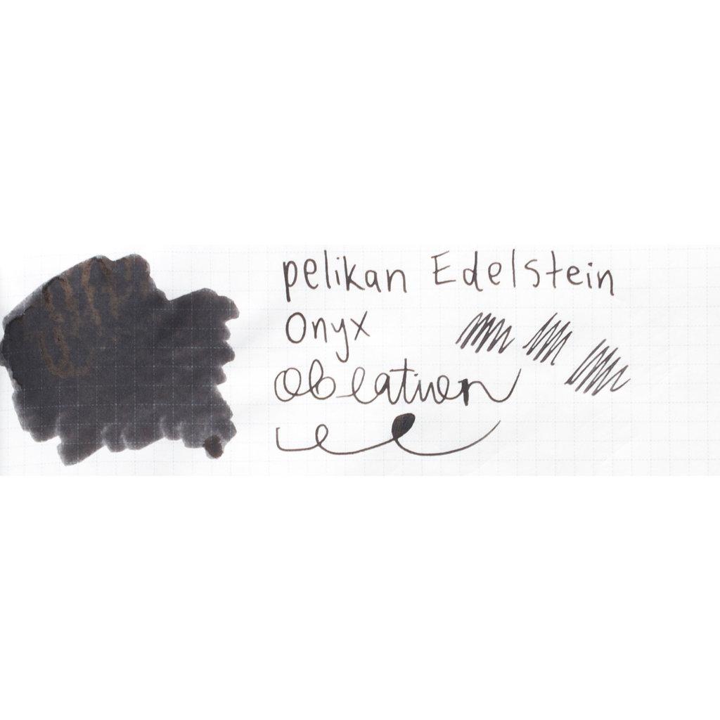 Pelikan Pelikan Edelstein Ink Cartridges Onyx