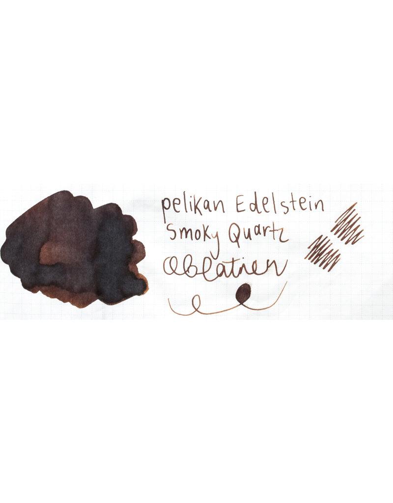 Pelikan Pelikan Edelstein Ink Bottled Smoky Quartz