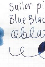 Sailor Sailor Souboku Pigment Bottled Ink Blue Black