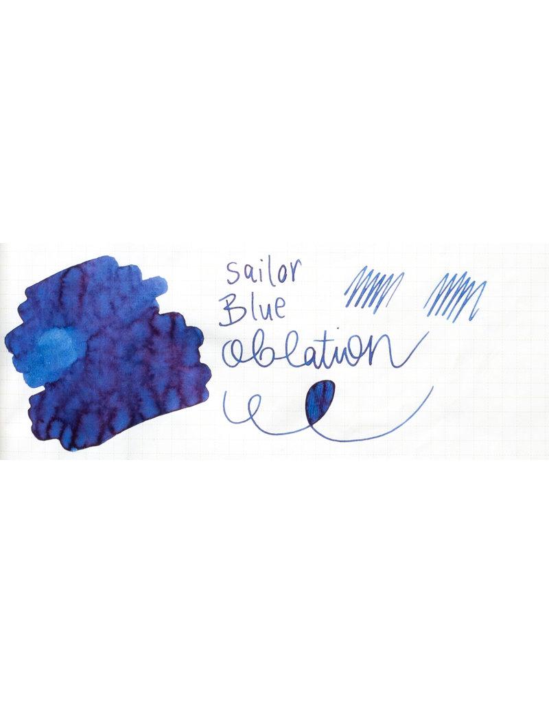 Sailor Sailor Ink Bottled Blue