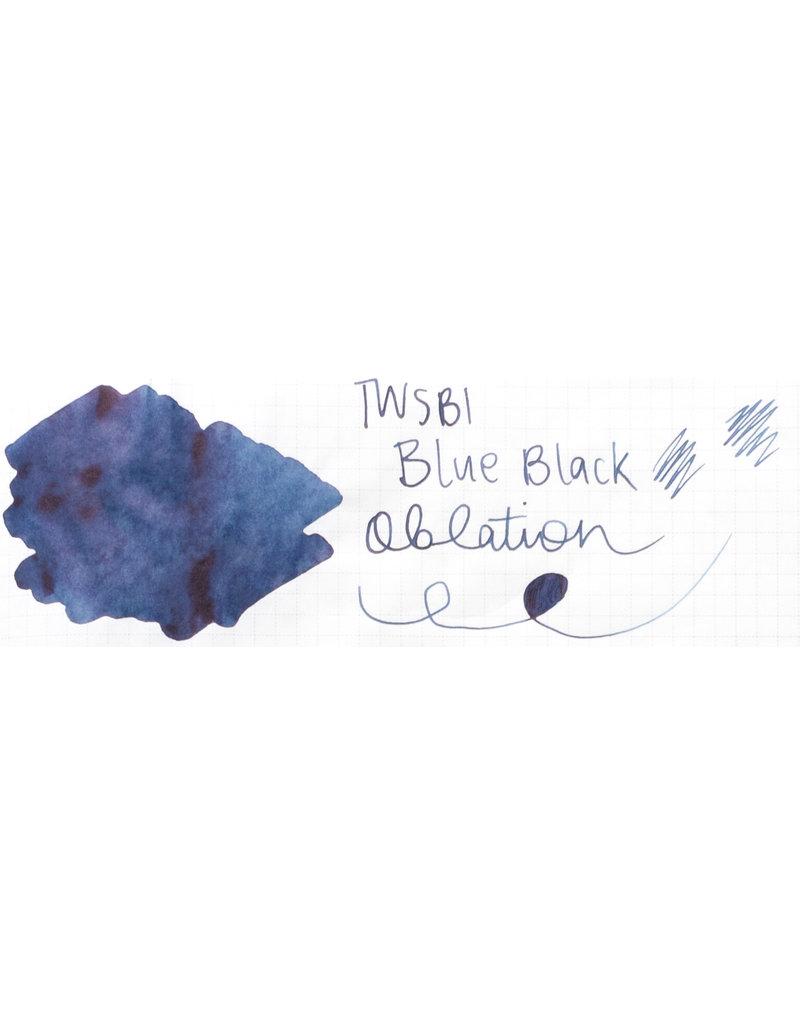 TWSBI TWSBI Bottled Ink Blue Black
