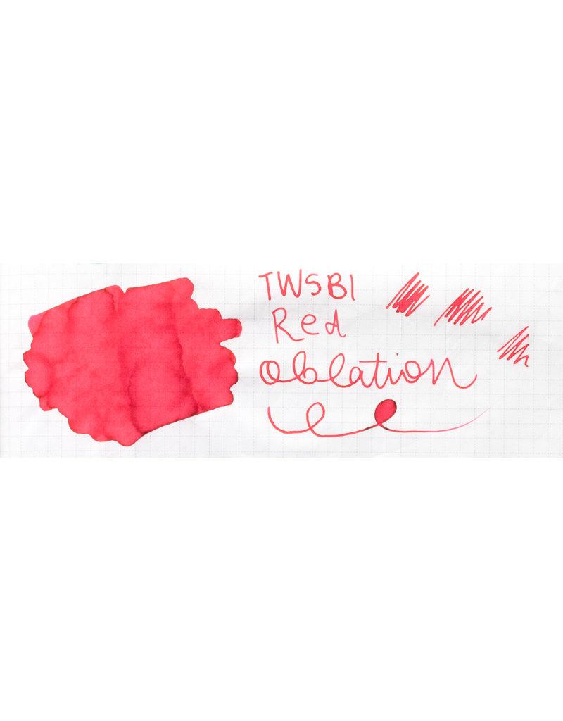 TWSBI TWSBI Bottled Ink  Red