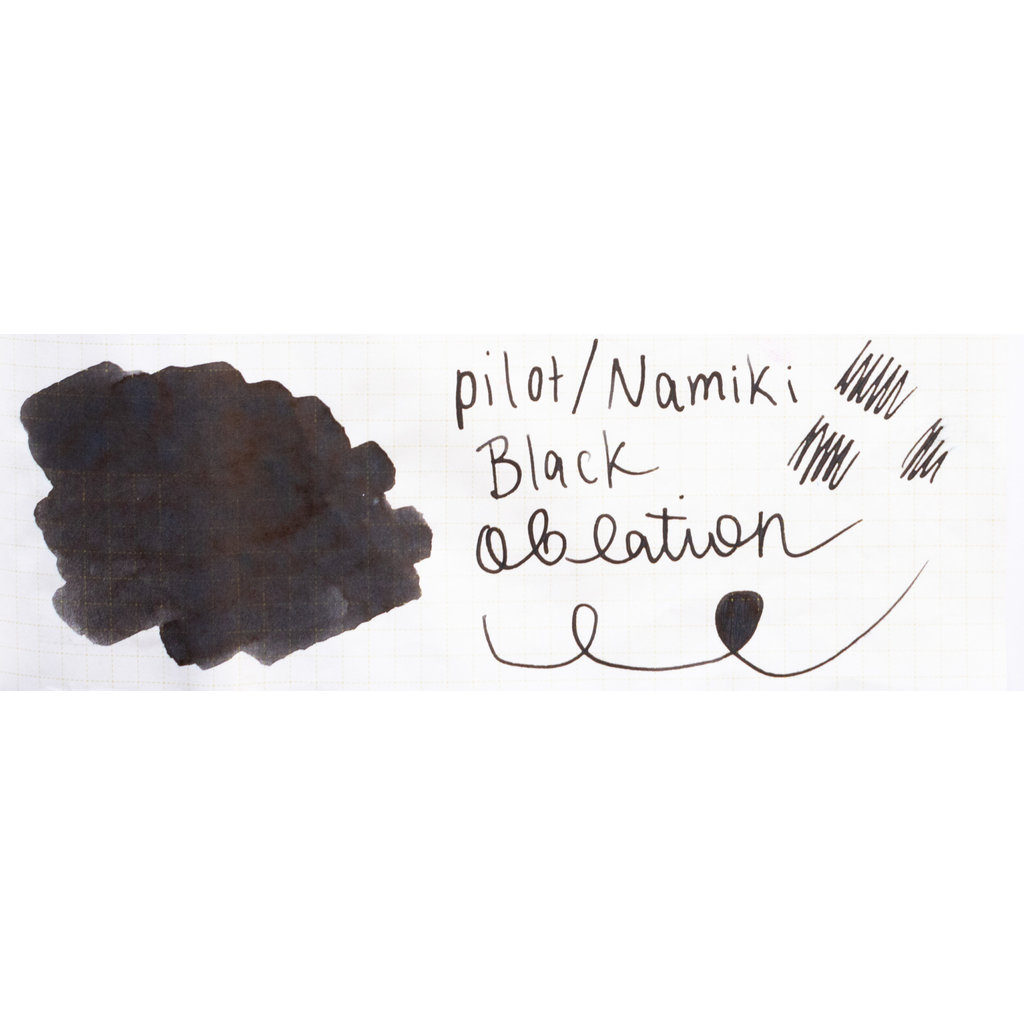 Pilot Pilot Ink Cartridge Black