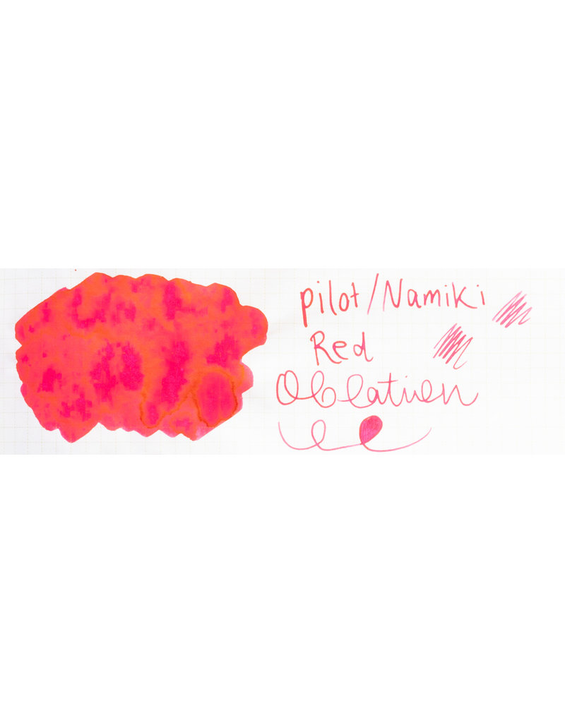 Pilot Pilot Ink Cartridges Red