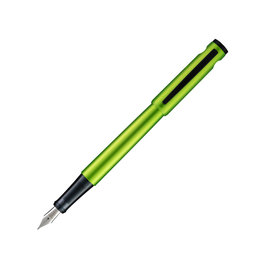 Pilot Pilot Explorer Lime Fountain Pen