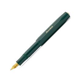 Kaweco Kaweco Green Classic Sport Fountain Pen