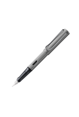 Lamy Lamy Al Star Graphite Fountain Pen