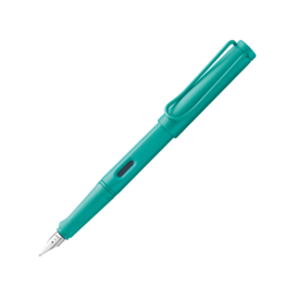 Lamy Lamy Safari Aquamarine Special Edition Fountain Pen