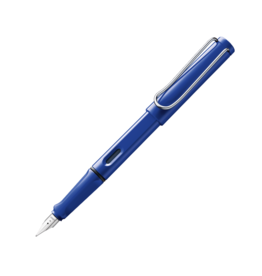Lamy Lamy Safari Blue Fountain Pen