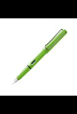 Lamy Lamy Safari Green Fountain Pen