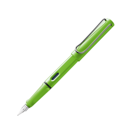 Lamy Lamy Safari Green Fountain Pen
