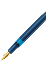 Pelikan Pelikan M120 Fountain Pen Iconic Blue