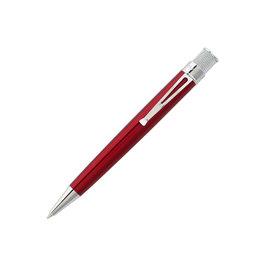 Retro 51 Retro 51 Tornado Classic Lacquer Red Rollerball Pen