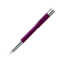 Lamy Lamy Scala Dark Violet Fountain Pen