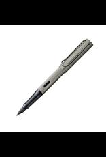 Lamy Lamy LX Ruthenium Fountain Pen