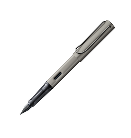 Lamy Lamy LX Ruthenium Fountain Pen