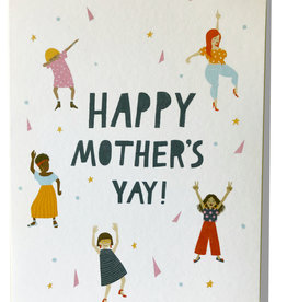 Happy Mother's Yay