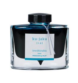 Pilot Iroshizuku Ink Bottled Ku-jaku