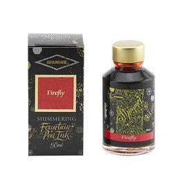 Diamine Diamine Shimmer Firefly Bottled Ink 50ml