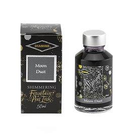 Diamine Diamine Shimmer Moon Dust Bottled Ink 50ml