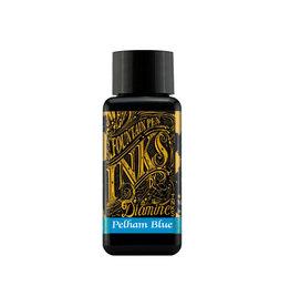 Diamine Diamine Guitar Pelham Blue Bottled Ink