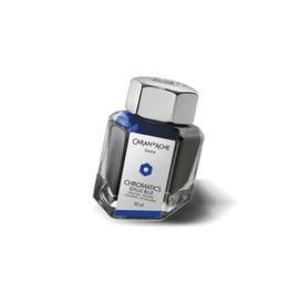 Caran d'Ache Caran D'Ache  Ink Bottled Idyllic Blue
