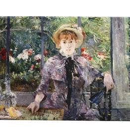 Berthe Morisot FlipTop Notecard Box