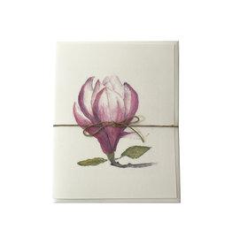 Magnolia Watercolor Cards