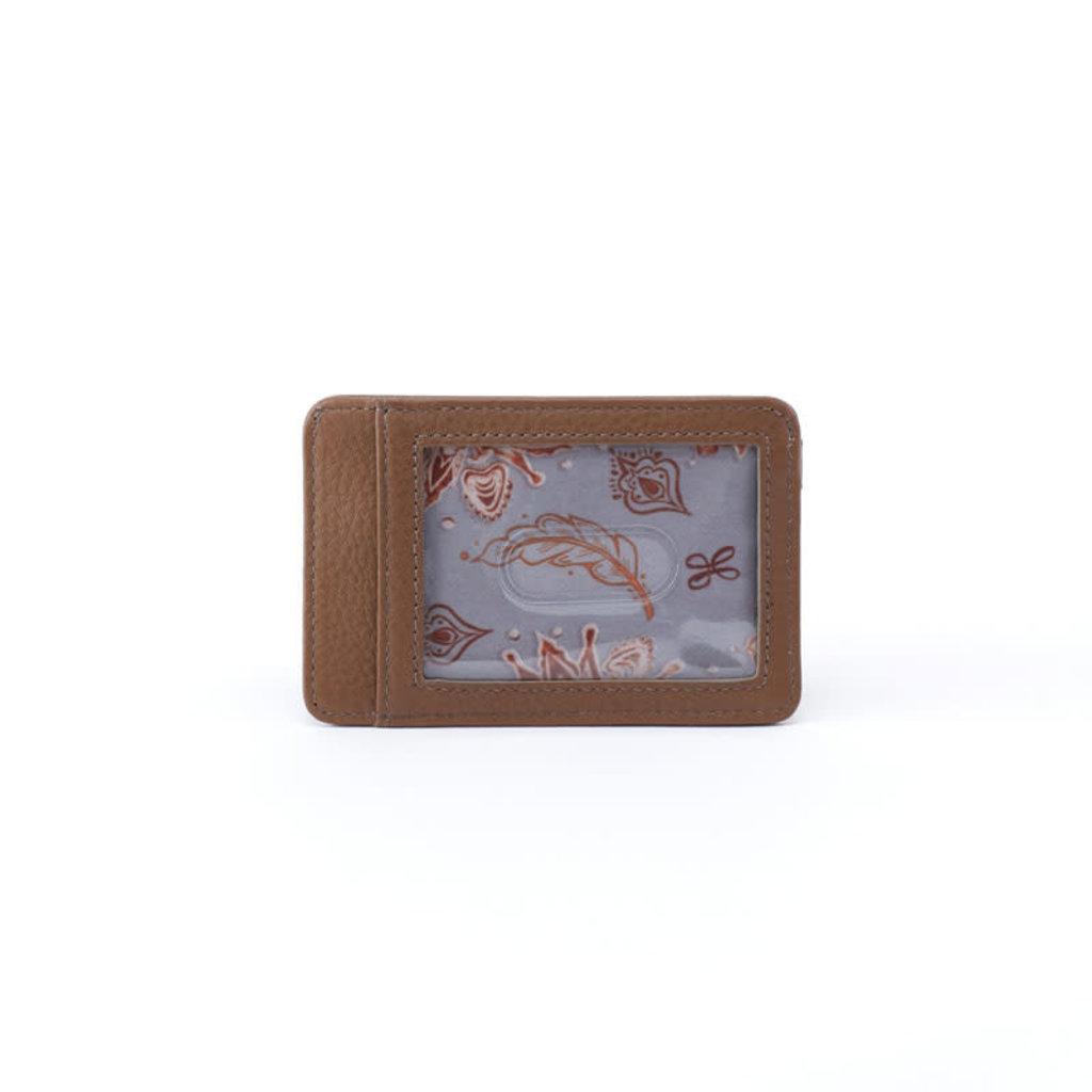 Hobo Works Wallet - Graystone