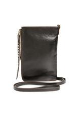 Hobo Moxie Smartphone Bag - Embellished Black